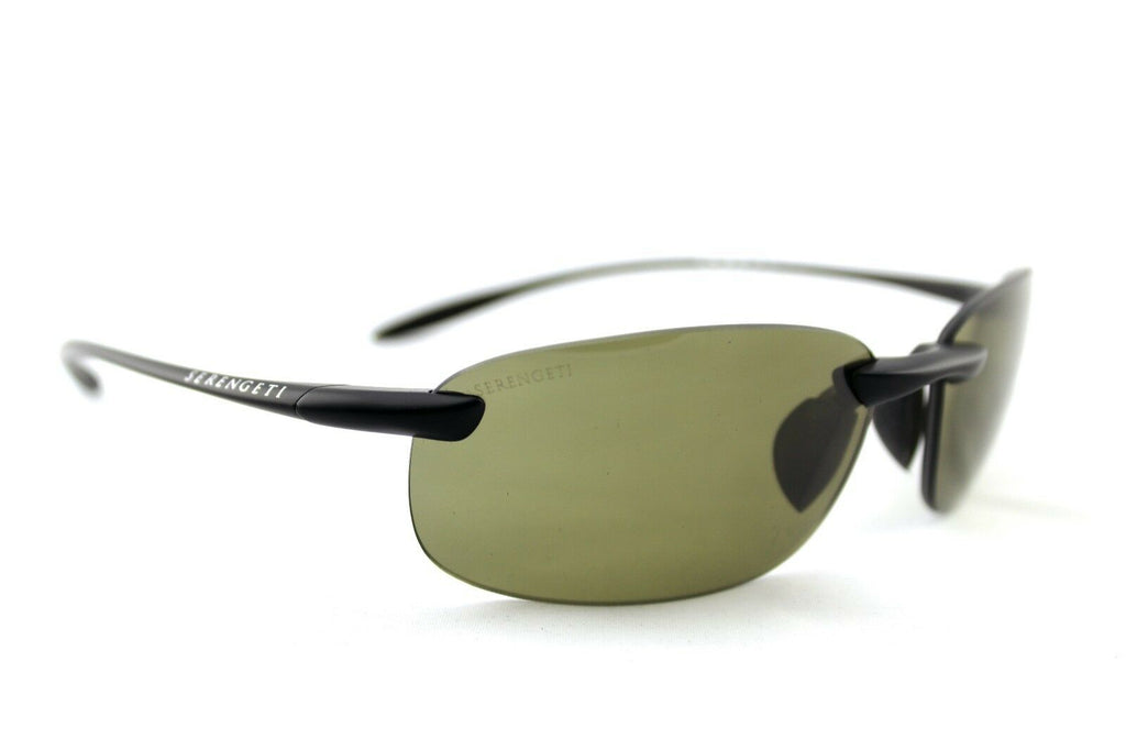 Serengeti Nuvola Photochromic PHD 555 Sport Polarized Unisex Sunglasses 8481 1