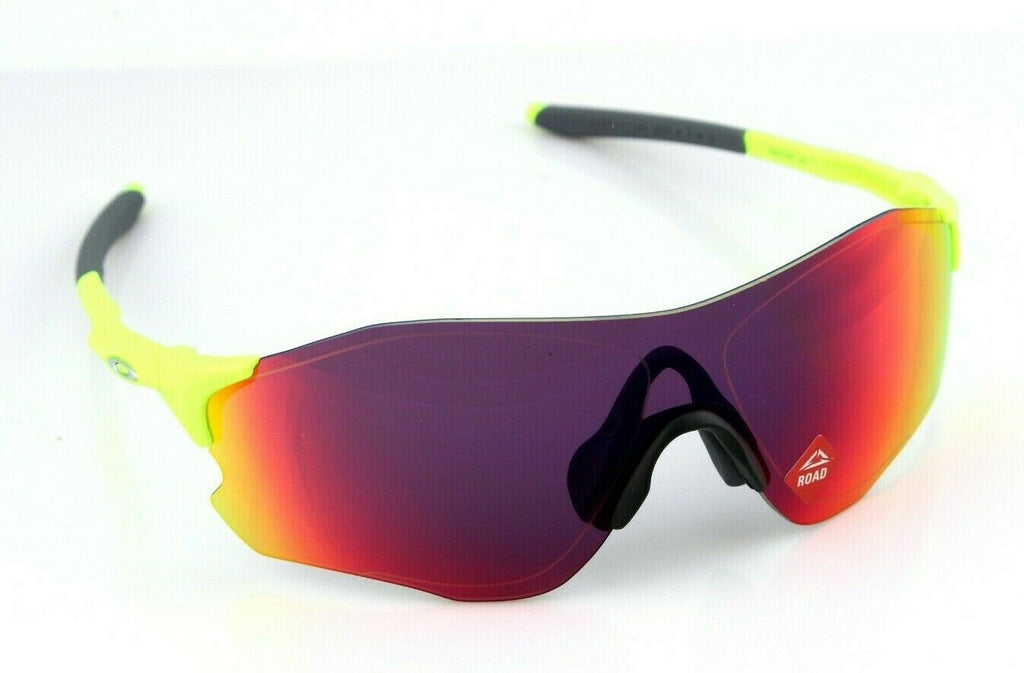 NEW OAKLEY EVZERO PATH Retina Burn Prizm Road Sunglasses OO9313 1338 Asia Fit