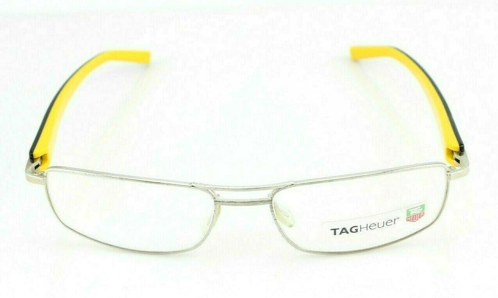 TAG Heuer Unisex Eyeglasses TH 8003 001 2