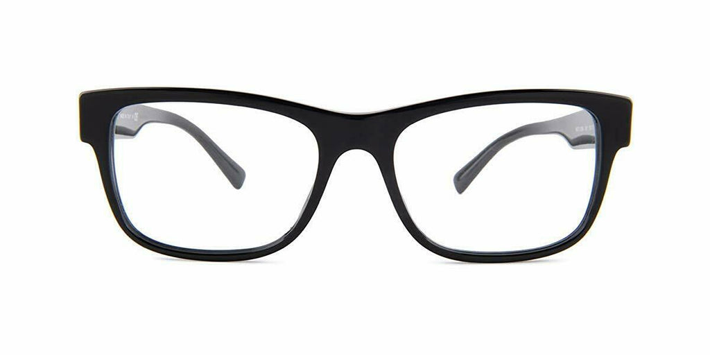 Versace The Clans Unisex Eyeglasses VE 3266 GB1 1