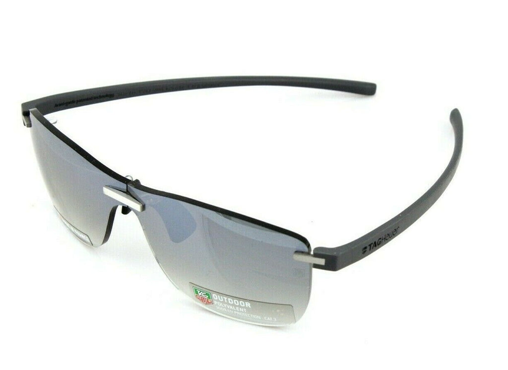 TAG Heuer Reflex Outdoor Unisex Sunglasses TH 3592 204 1