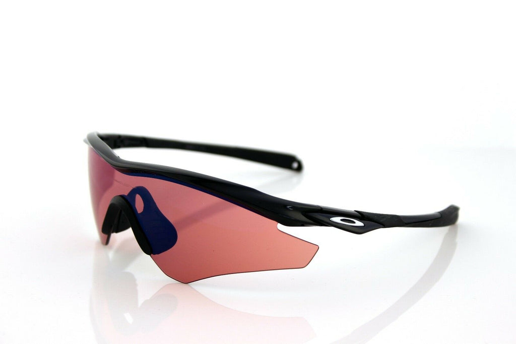 Oakley M2 Frame Asian Fit Unisex Sunglasses OO 9254-02 4