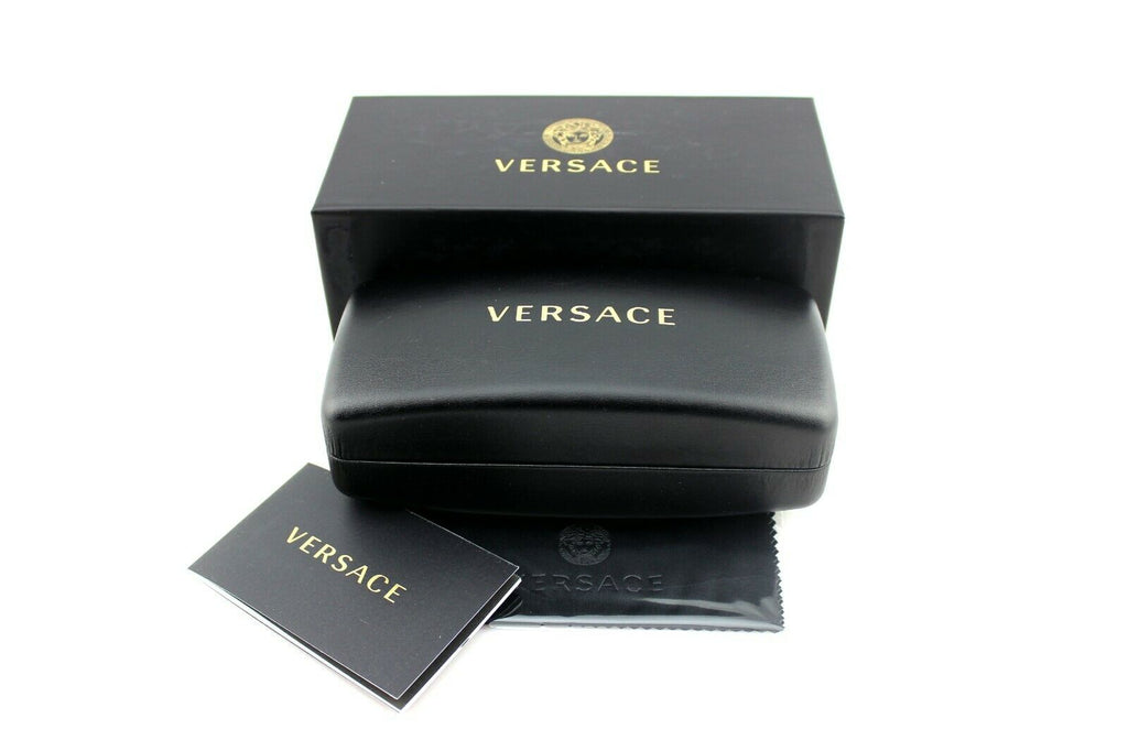 Versace The Clans Women's Sunglasses VE 4358 401/87 6