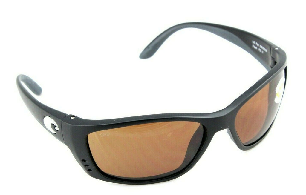 Costa Del Mar Fisch Polarized Women's Sunglasses FS 11 OCP 2