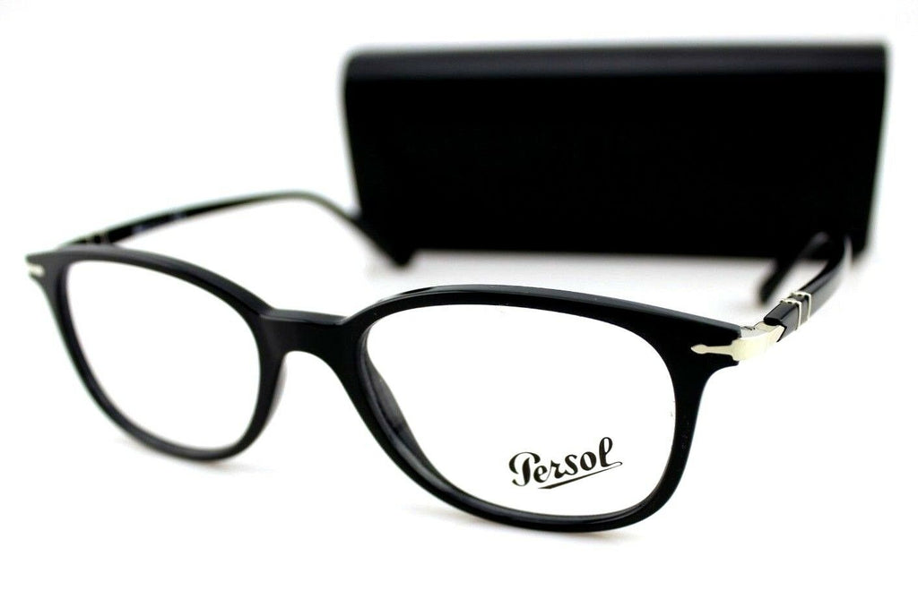 Persol Men's Eyeglasses PO 3183V 1041 52 mm