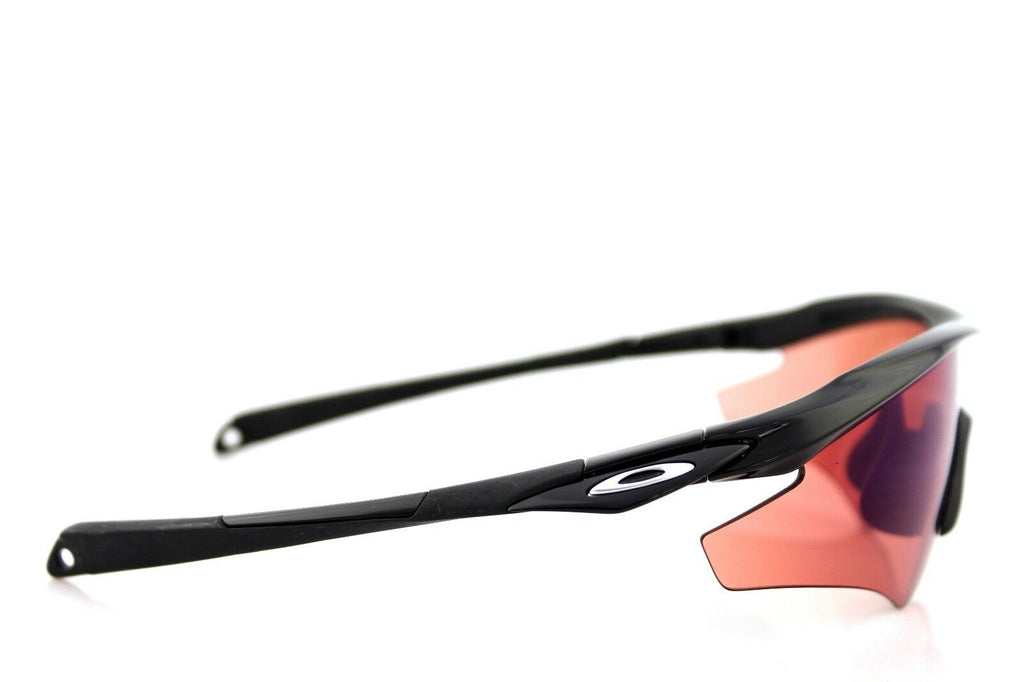 Oakley M2 Frame Asian Fit Unisex Sunglasses OO 9254-02 5