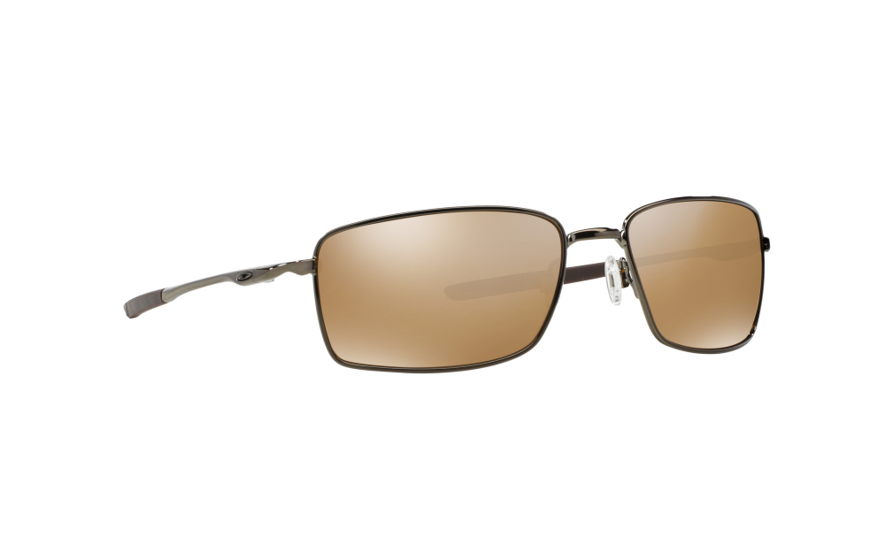 Oakley Square Wire Unisex Sunglasses OO 4075 06 5