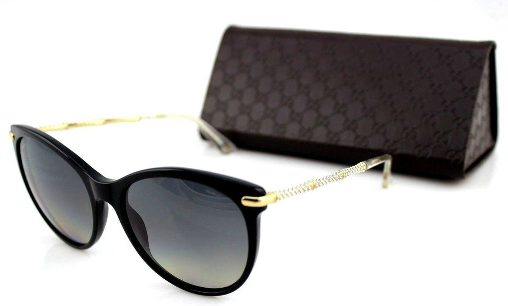 Gucci Crystal Encrusted Women's Sunglasses GG 3771/N/S 2