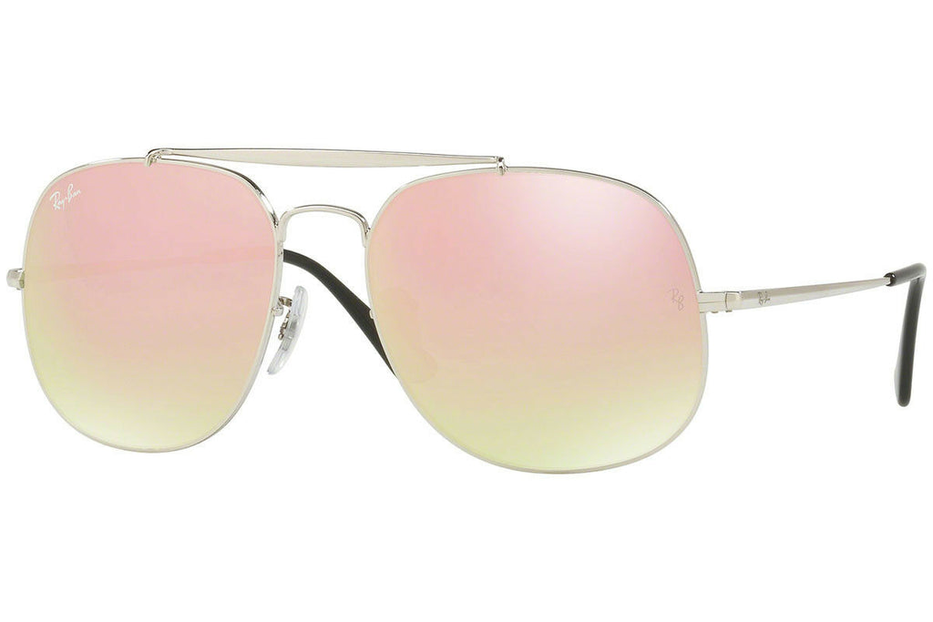 Ray-Ban The General Unisex Sunglasses RB 3561 003/7O 9