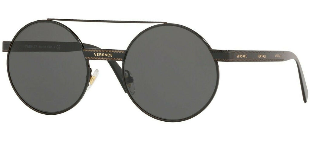 Versace Everywhere Unisex Sunglasses VE 2210 100987