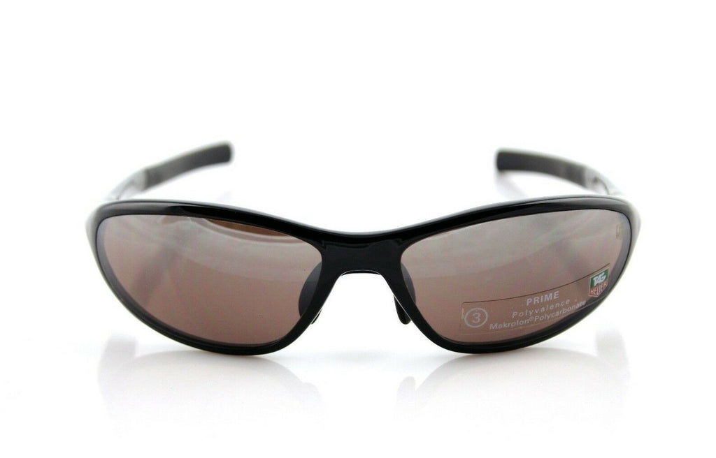 TAG Heuer Sport Vision Unisex Sunglasses TH 6004 604 115/130 2