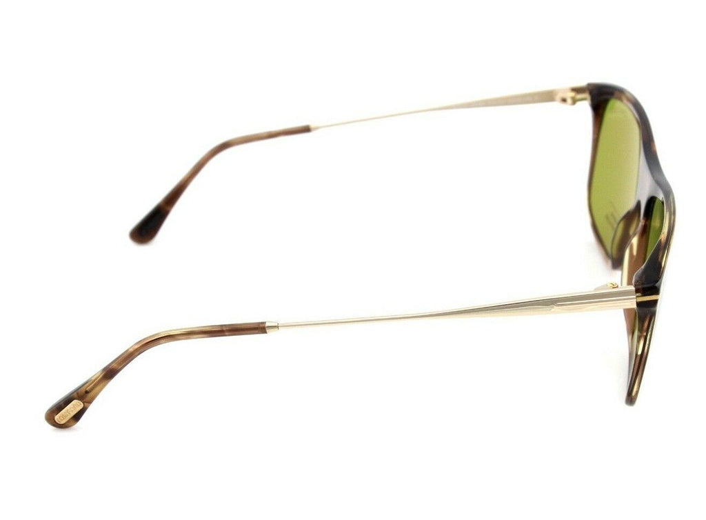 Tom Ford Max-02 Unisex Sunglasses TF 588 FT 0588 47N 4