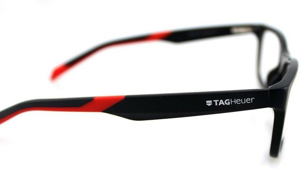 TAG Heuer Unisex Eyeglasses TH 0551 005 57mm 6