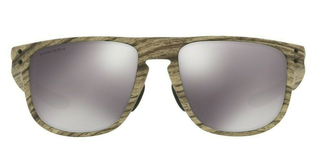 Oakley Holbrook R Woodstain Unisex Sunglasses OO 9379 0955 Asia Fit 1
