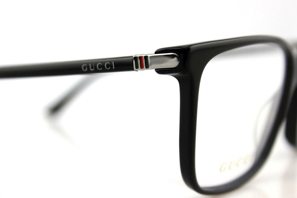 Gucci Men's Eyeglasses GG 0019O 001 19O 1