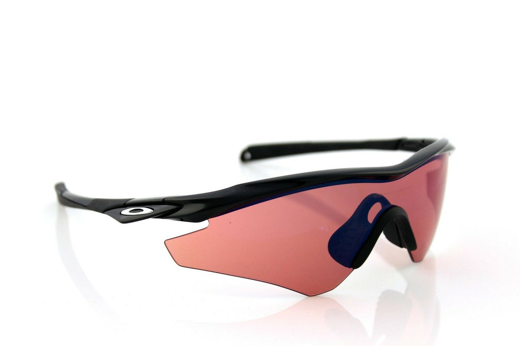 Oakley M2 Frame Asian Fit Unisex Sunglasses OO 9254-02 3