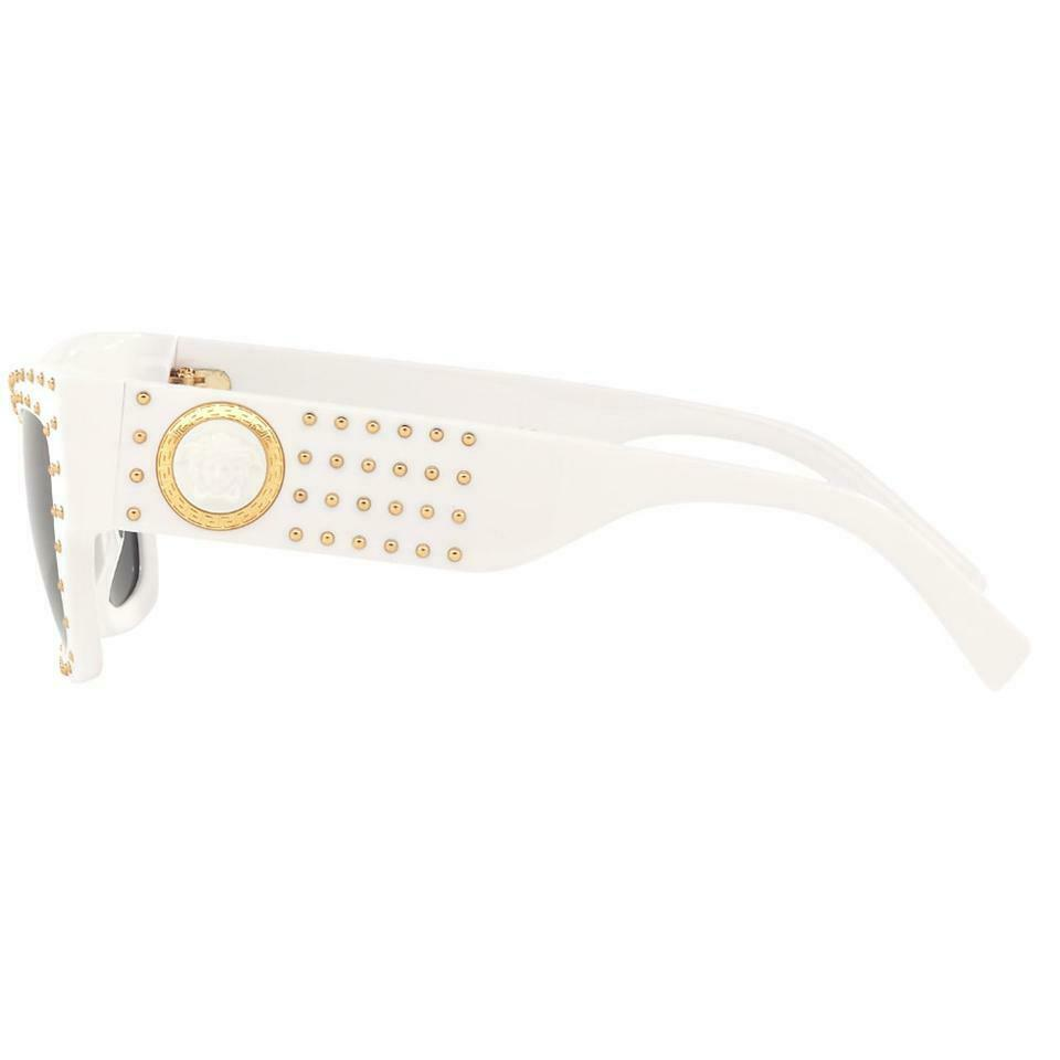 Versace The Clans Women's Sunglasses VE 4358 401/87 3