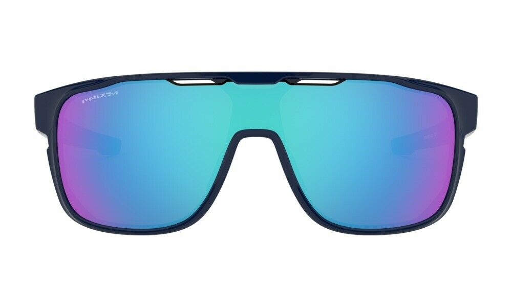 Oakley Crossrange Shield Unisex Sunglasses OO 9387 1031 1