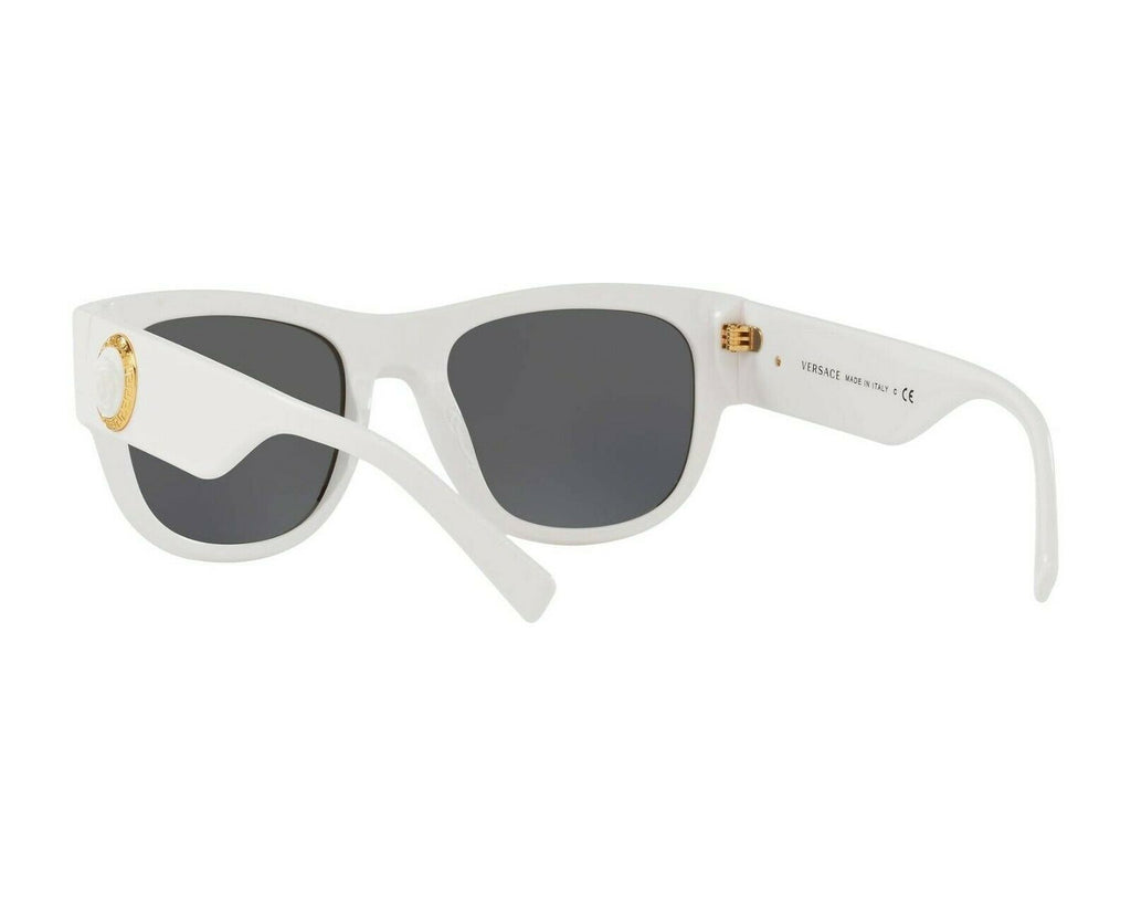 Versace The Clans Unisex Sunglasses VE 4359 40187 401/87 3