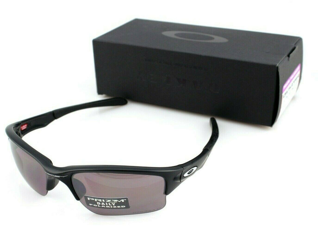 Oakley Quarter Jacket Polarized Men's Sunglasses OO 9200 17