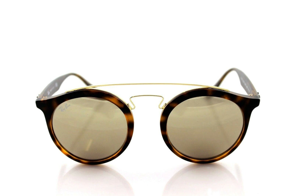 Ray-Ban Gatsby I Small Unisex Sunglasses RB 4256 6092/5A 46MM 2