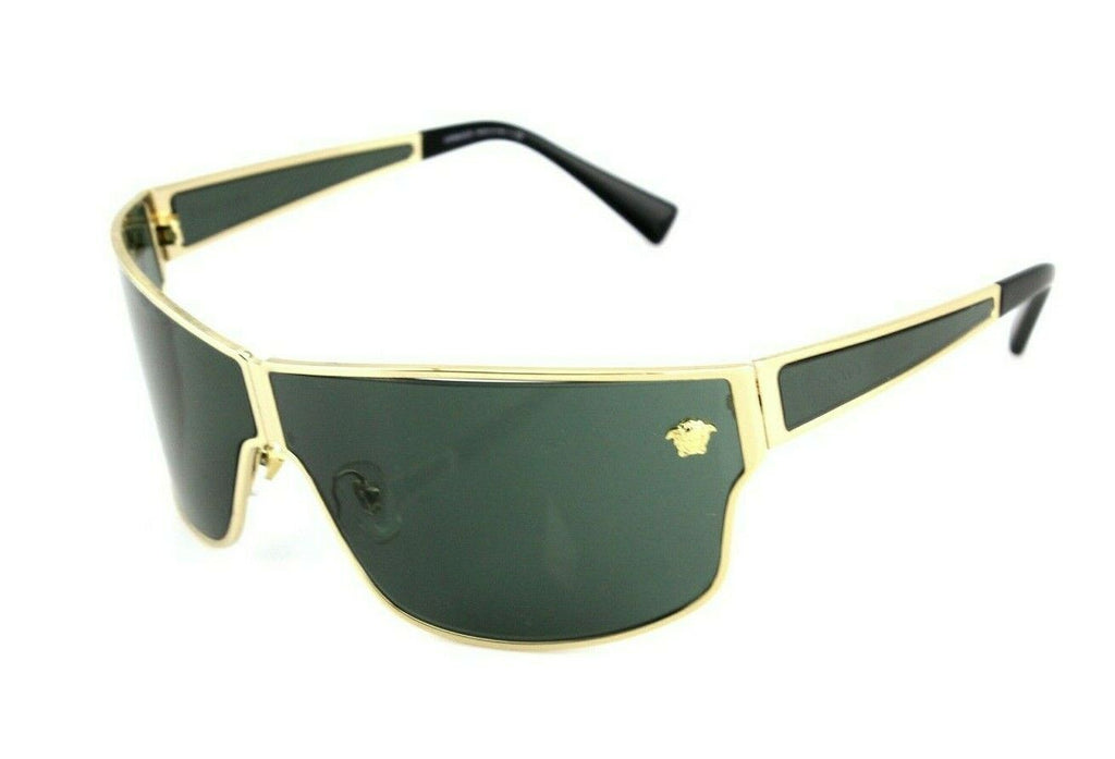 Versace Medusa Madness Unisex Sunglasses VE 2206 1002/71 3