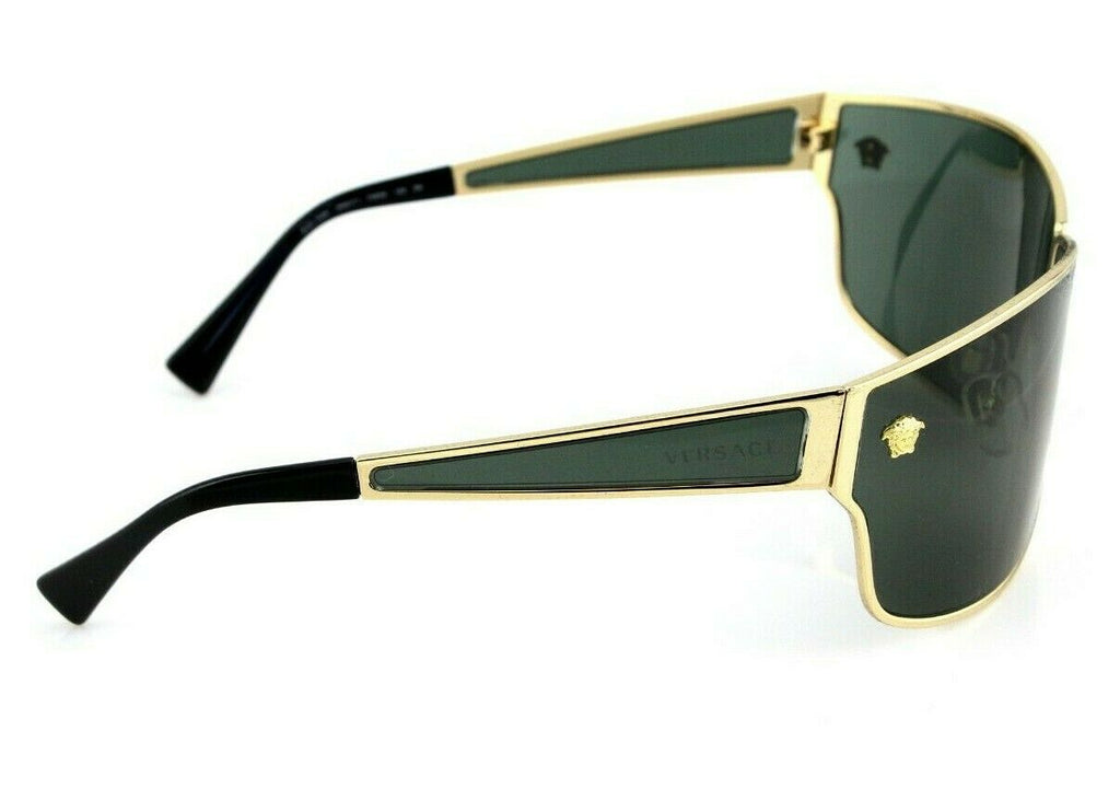 Versace Medusa Madness Unisex Sunglasses VE 2206 1002/71 5