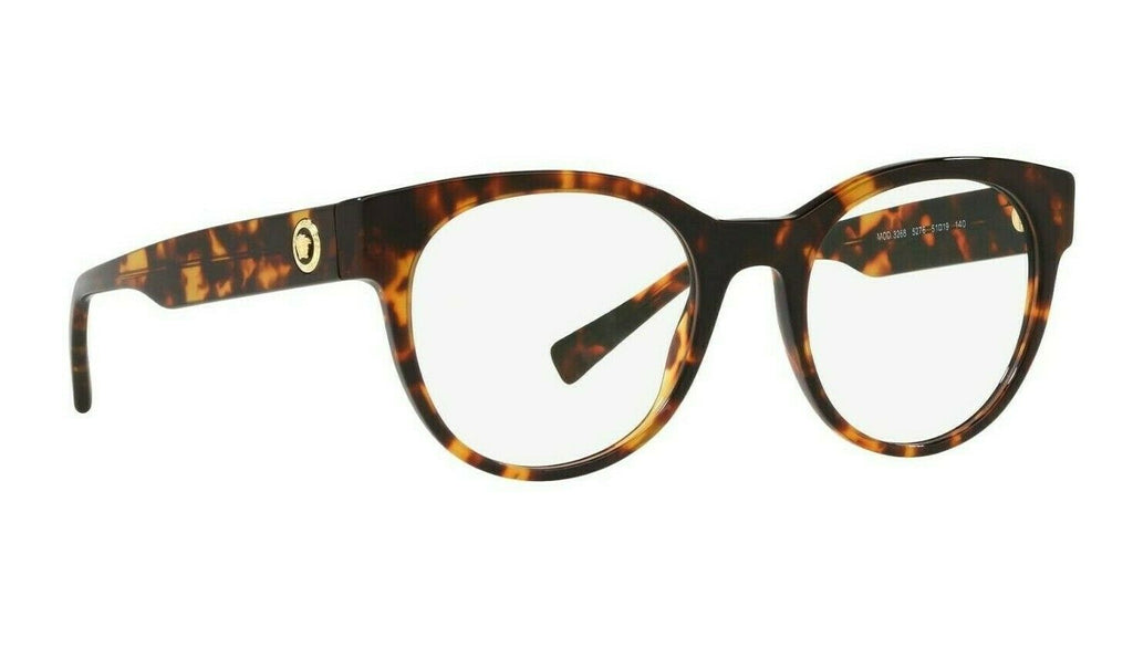 Versace The Clans Women's Eyeglasses VE 3268 5276 51 mm