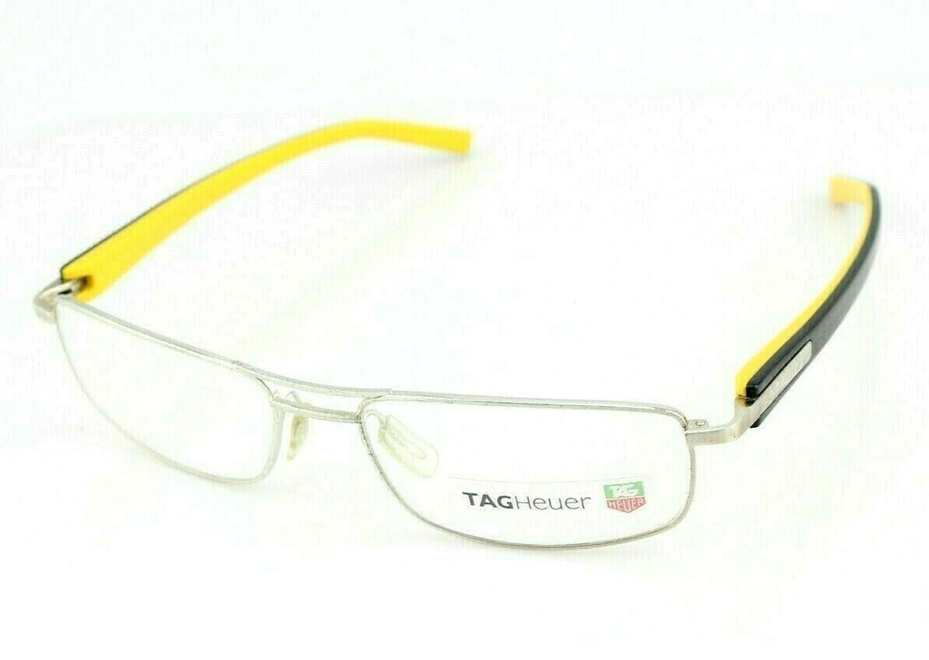 TAG Heuer Unisex Eyeglasses TH 8003 001 3