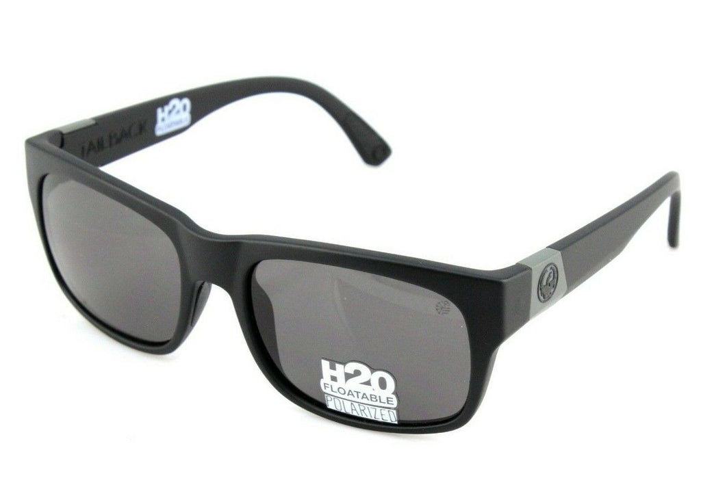 Dragon Tailback H2O Polarized Unisex Sunglasses DR 003 2