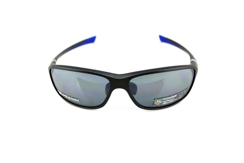 TAG Heuer 27 Degrees Outdoor Unisex Sunglasses TH 6021 904 2