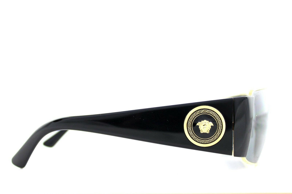 Versace Vanitas Medallion Unisex Sunglasses VE 2163 100287 5