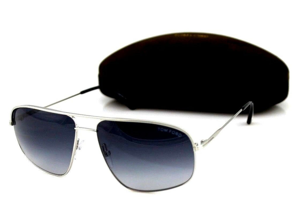 Tom Ford Justin Unisex Sunglasses TF 467 FT 0467 17W 9