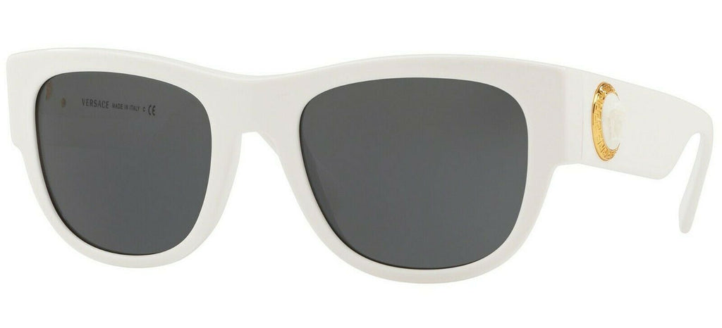 Versace The Clans Unisex Sunglasses VE 4359 40187 401/87