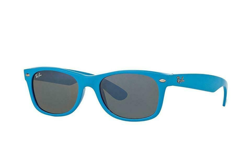 Ray-Ban Unisex Sunglasses RB 2132 75540 52mm