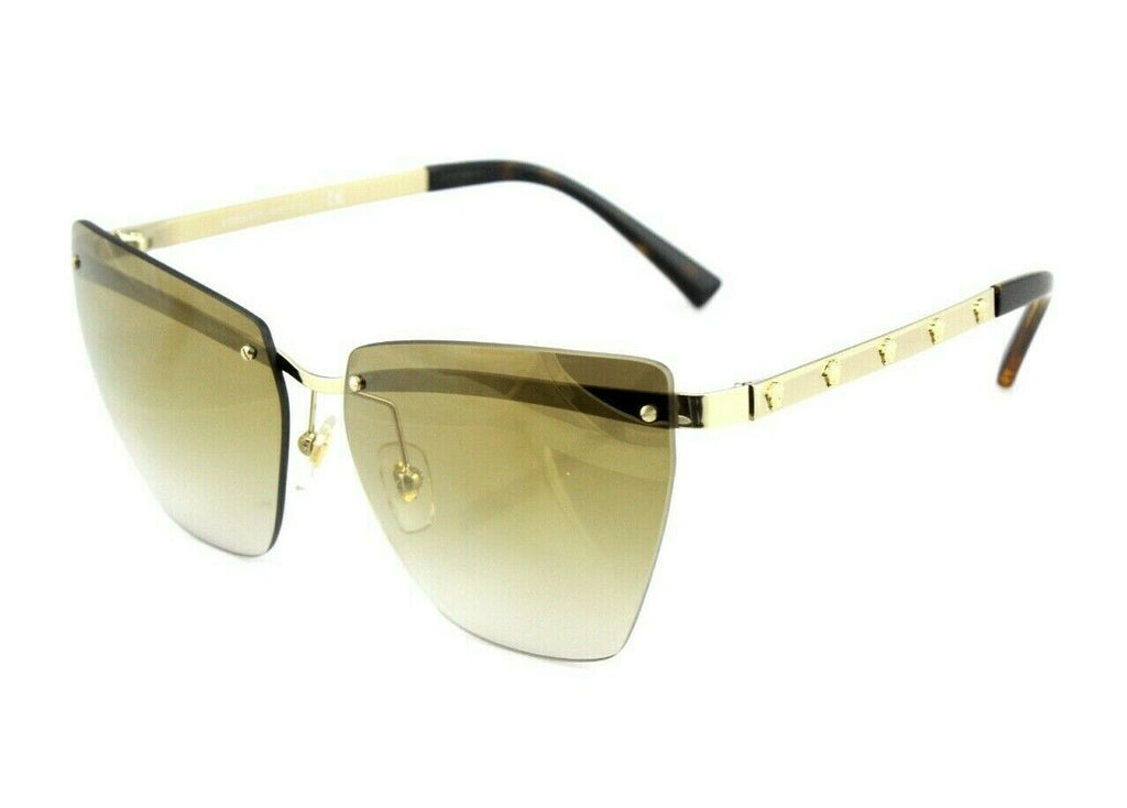 Versace Unisex Sunglasses VE 2190 1252/6E 2