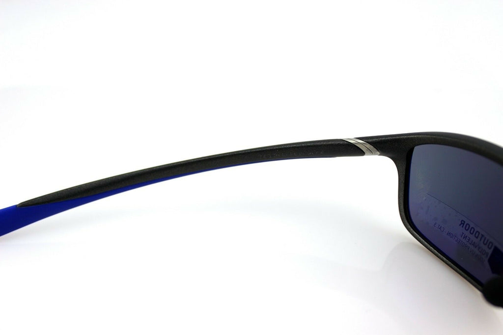 TAG Heuer 27 Degrees Outdoor Unisex Sunglasses TH 6021 904 6