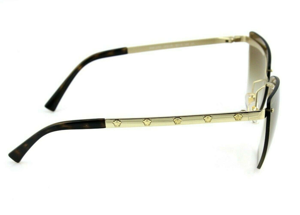 Versace Unisex Sunglasses VE 2190 1252/6E 4