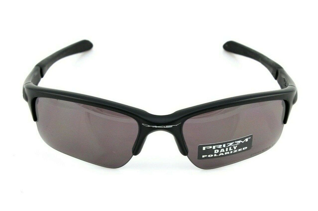 Oakley Quarter Jacket Polarized Men's Sunglasses OO 9200 17 1
