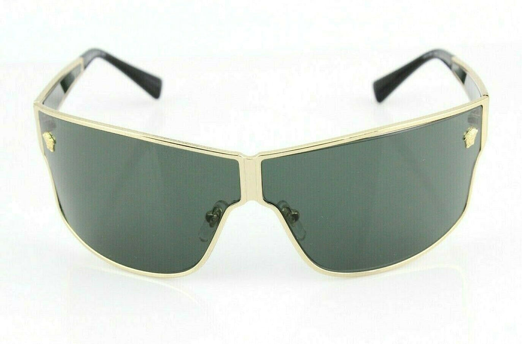 Versace Medusa Madness Unisex Sunglasses VE 2206 1002/71 2