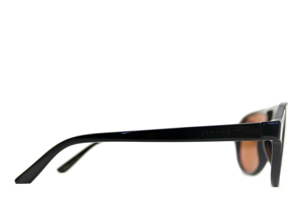 Serengeti Giorgio Polarized Unisex Sunglasses 8182 5