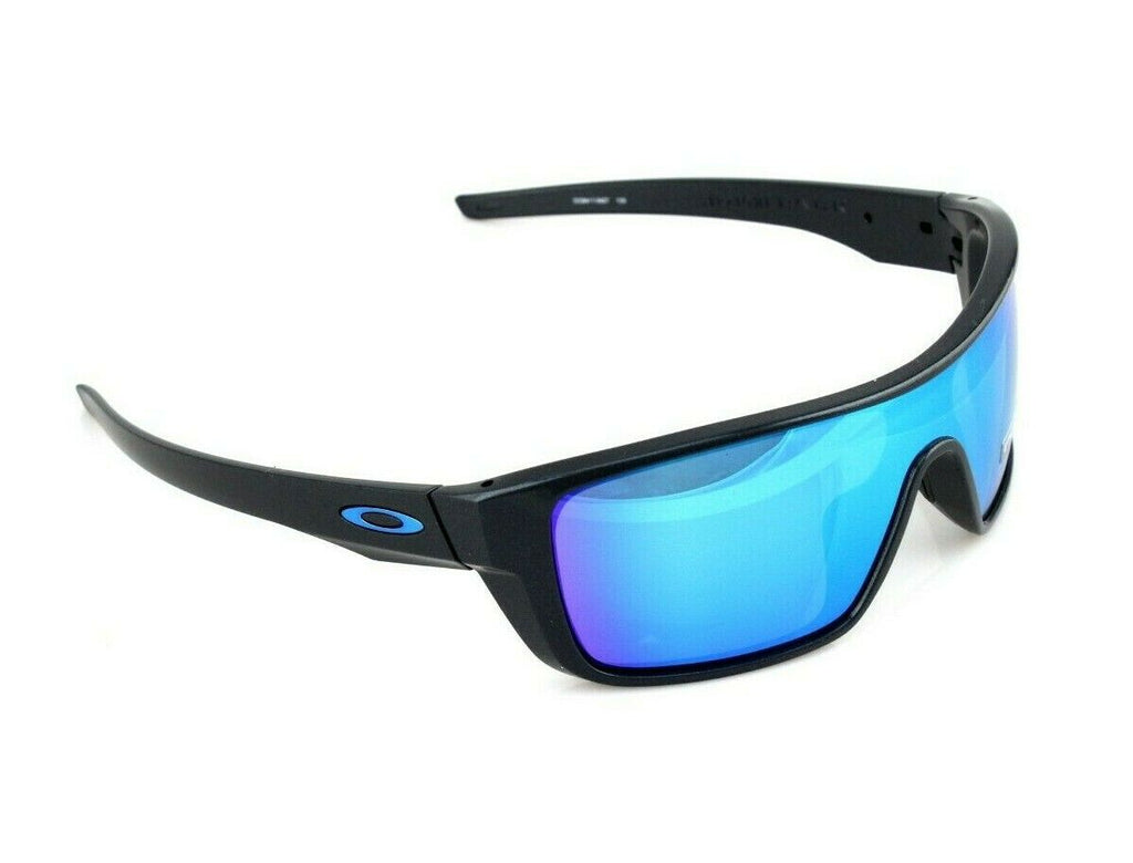 Oakley Straightback Men's Sunglasses OO 9411 0427 3