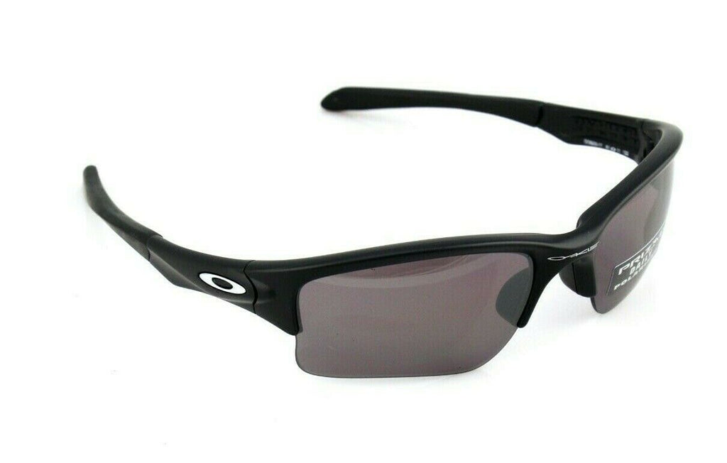 Oakley Quarter Jacket Polarized Men's Sunglasses OO 9200 17 3