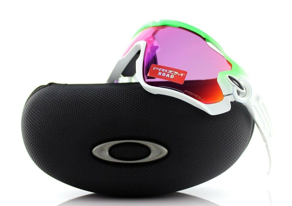 Oakley Jaw Breaker Sports Cycling Unisex Sunglasses OO 9290-15