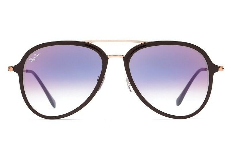 Ray-Ban Unisex Sunglasses RB4298 6335S5 1