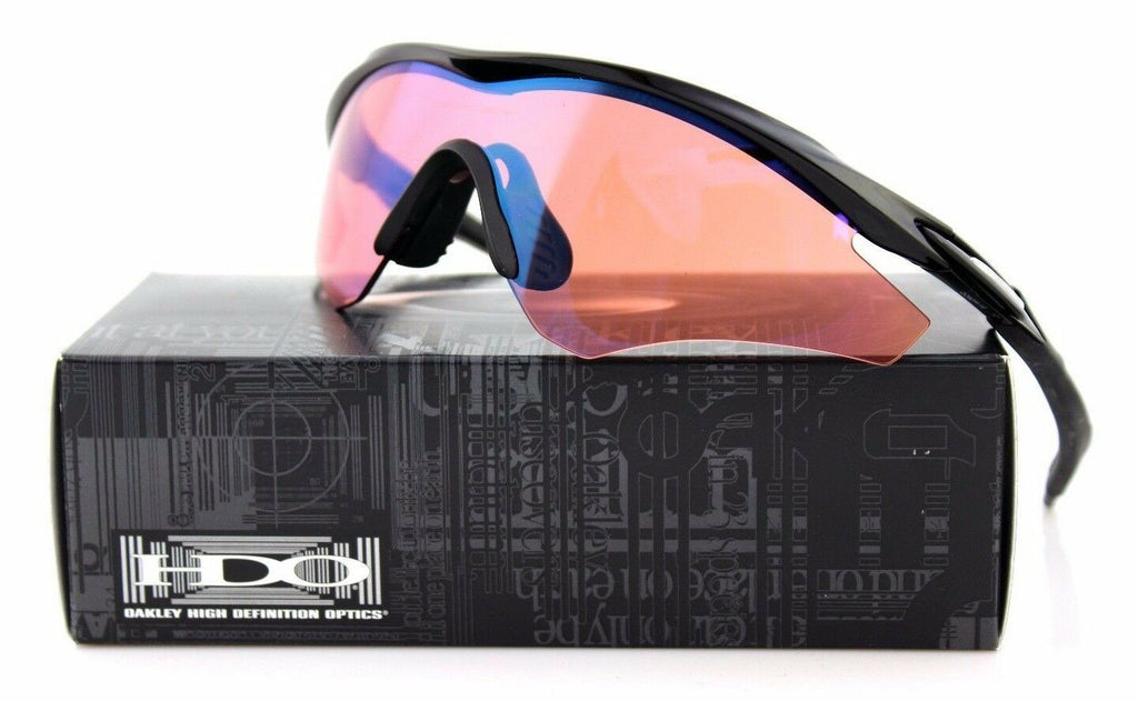 Oakley M2 Frame Asian Fit Unisex Sunglasses OO 9254-02 9