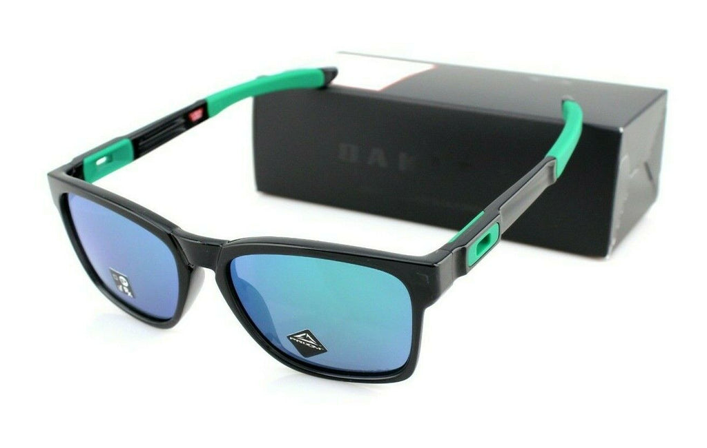 Oakley Catalyst Unisex Sunglasses OO 9272-2655 10