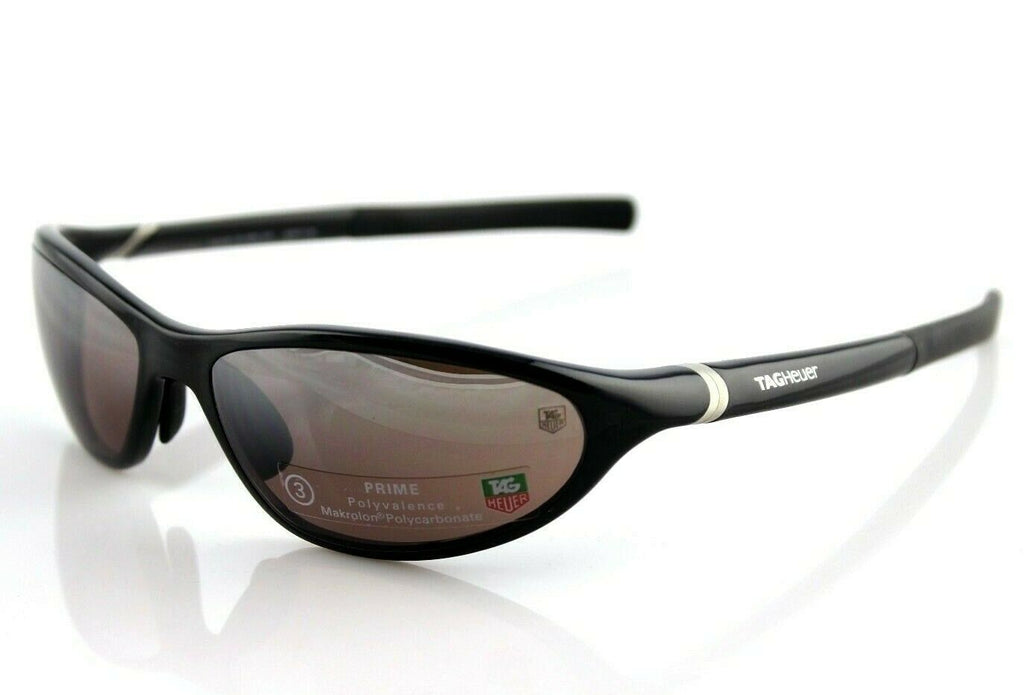 TAG Heuer Sport Vision Unisex Sunglasses TH 6004 604 115/130 8