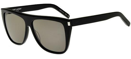 YSL Yves Saint Laurent Unisex Sunglasses SL 1 S 002 8