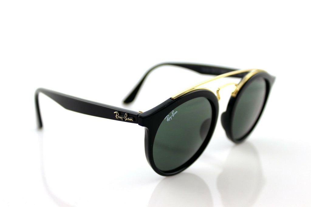 Ray-Ban Gatsby I Unisex Sunglasses RB 4256 601/71 49MM 9